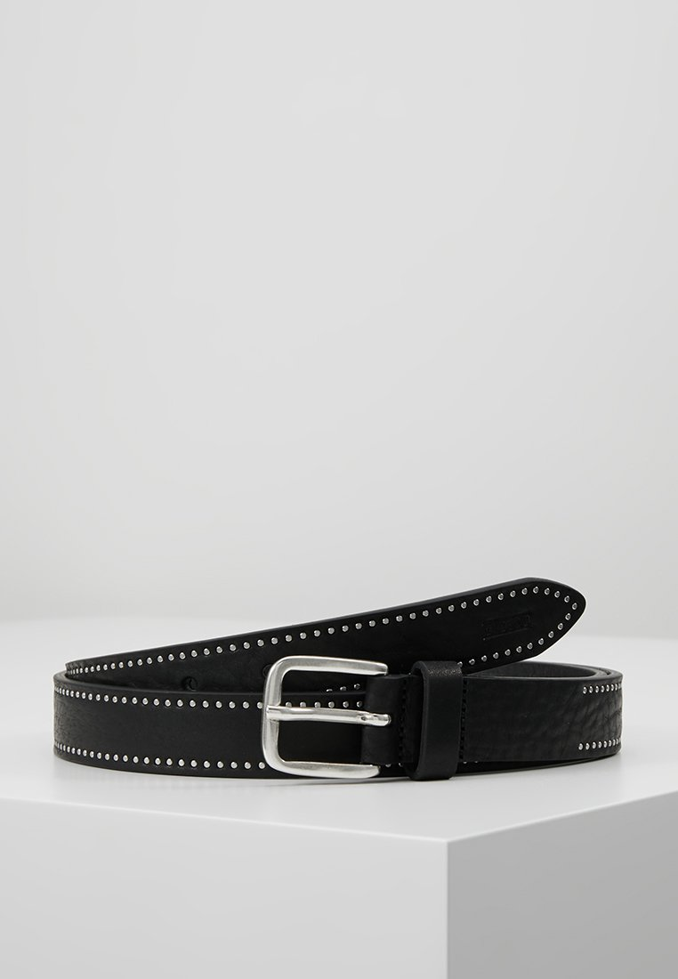 CLOSED BELT - Belt - black
