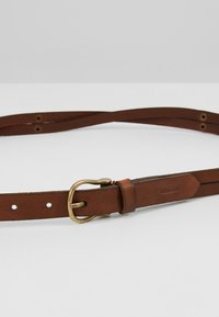 CLOSED - BELT - Gürtel - cognac - 5