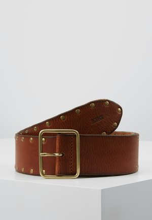 BELT - Gürtel - antique gold