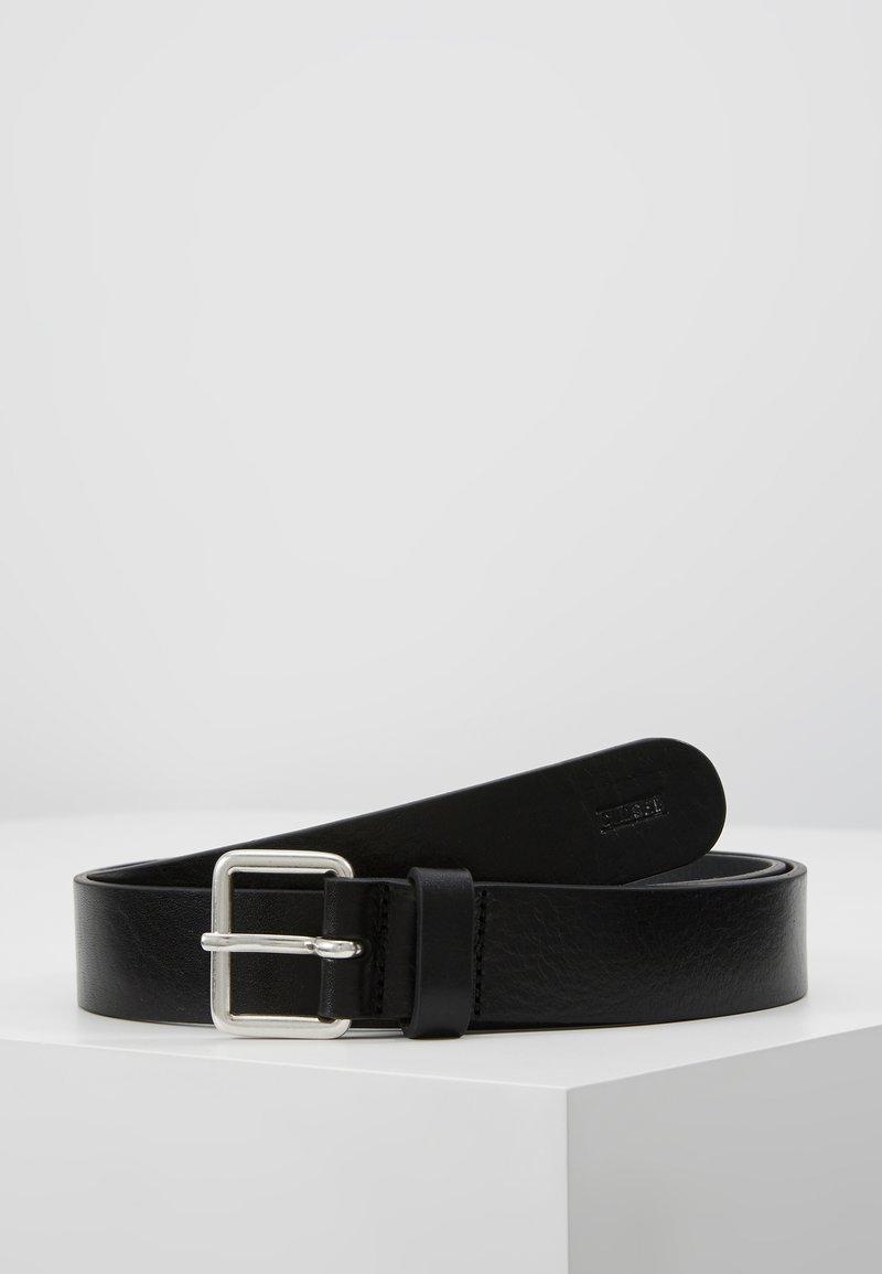 CLOSED - BELT - Gürtel - black