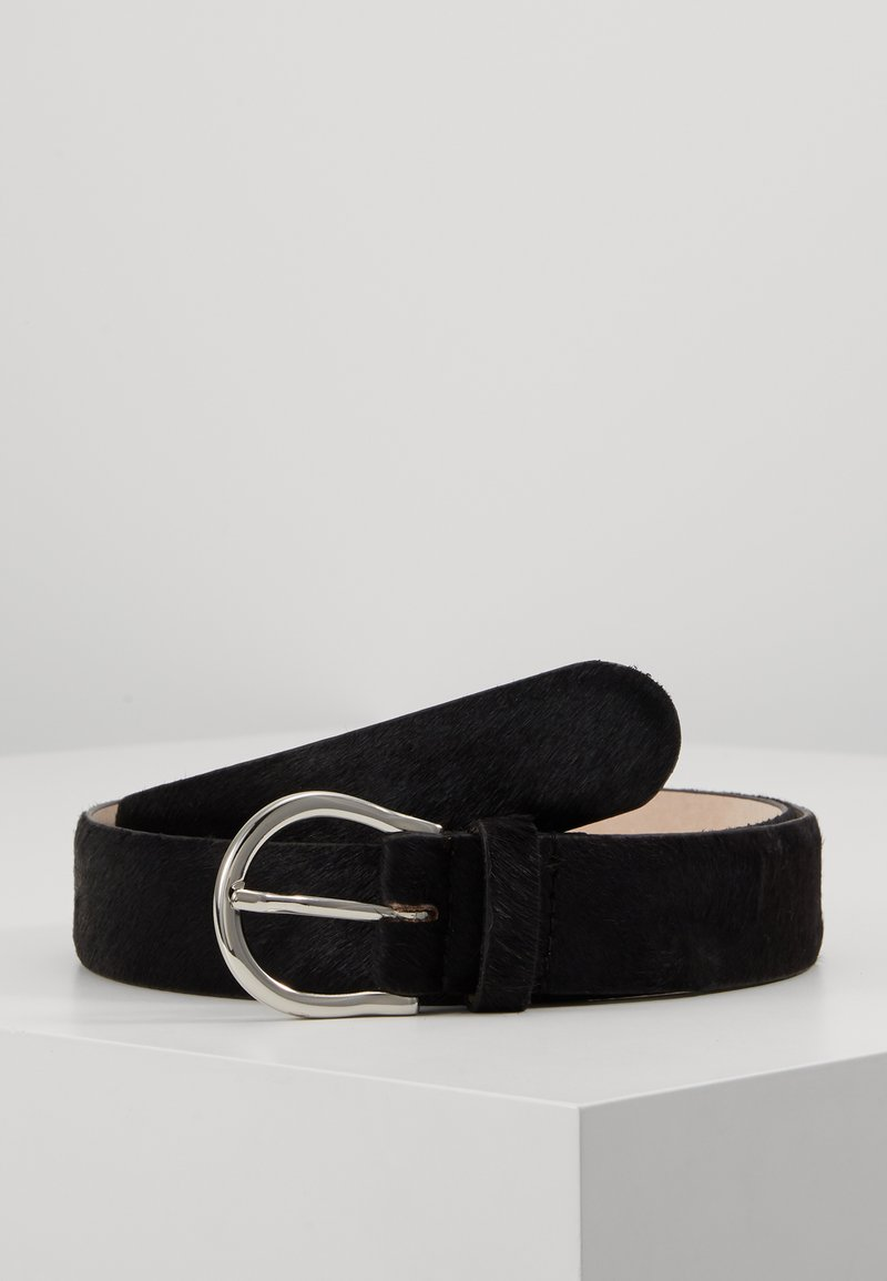 CLOSED - BELT - Pásek - black