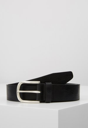 BELT - Ceinture - black