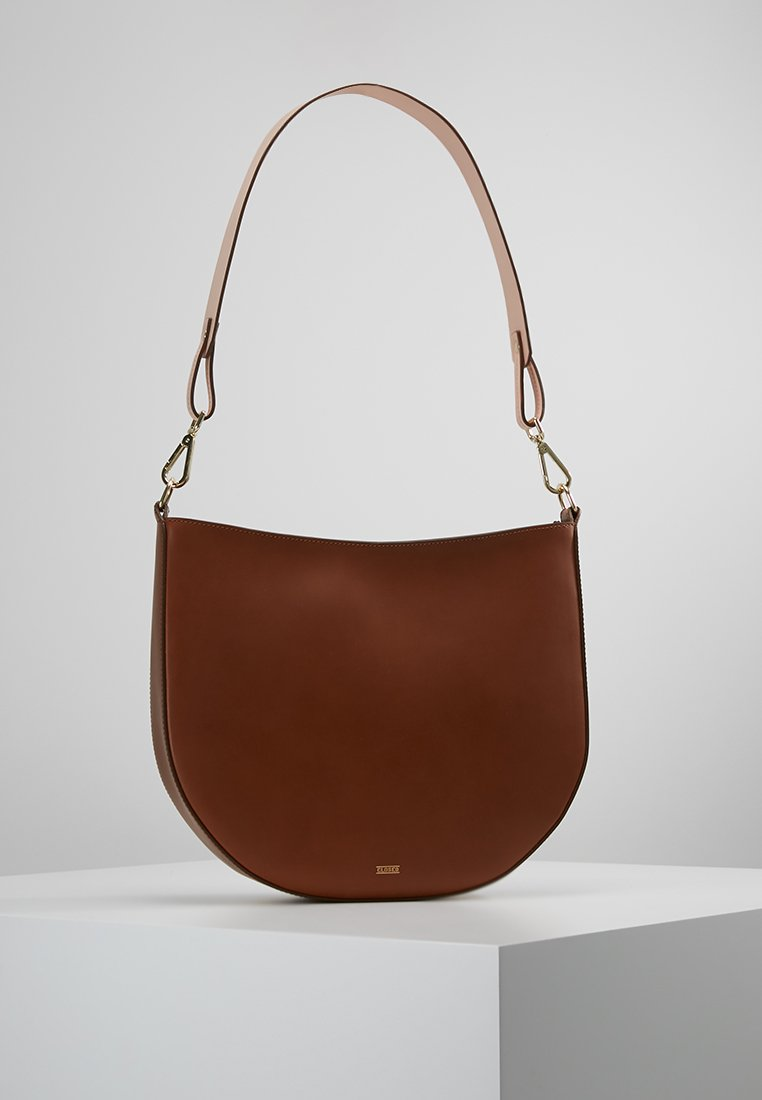 CLOSED - Käsilaukku - mocca