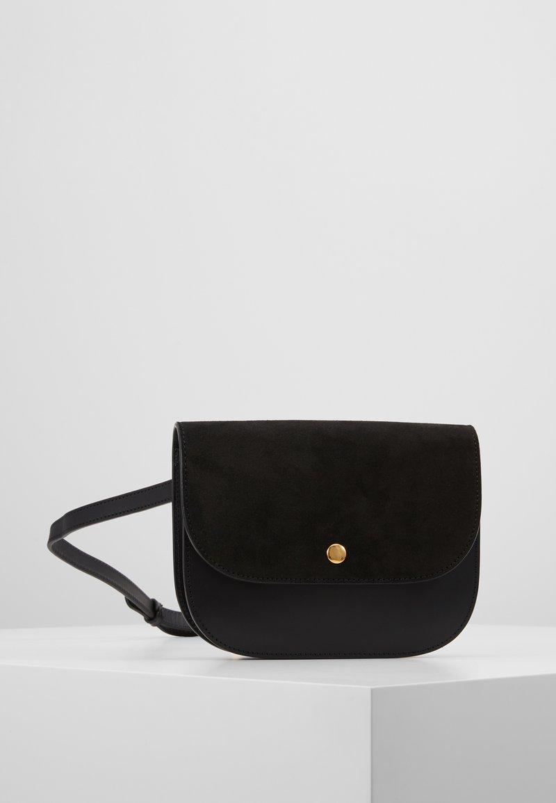 CLOSED - HOLLY - Bum bag - black