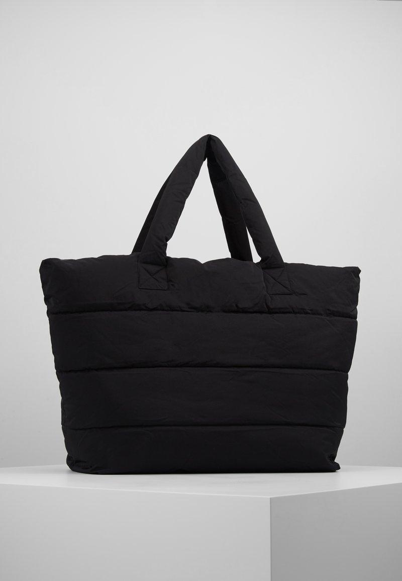 CLOSED - BAG - Shoppingveske - black