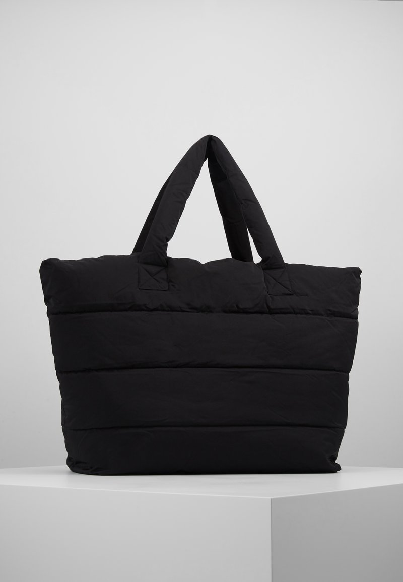 CLOSED - BAG - Shoppingveske - black