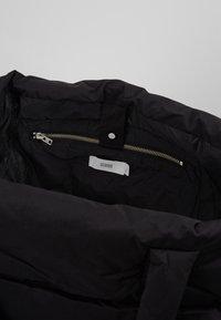 CLOSED - BAG - Shoppingveske - black - 4