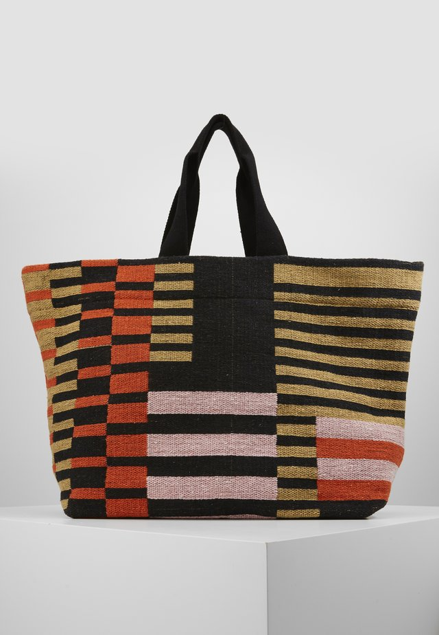 BAG - Tote bag - multi color