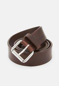 CLOSED - Pásek - dark brown - 4