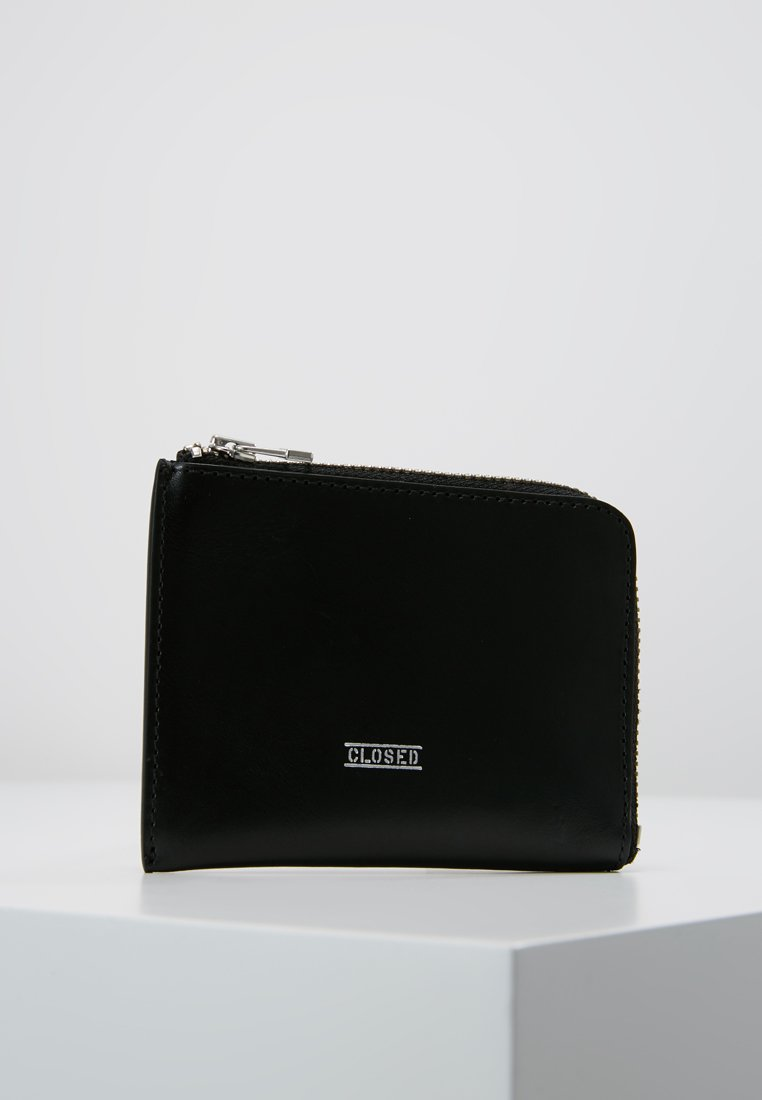 CLOSED - WALLET - Wallet - schwarz