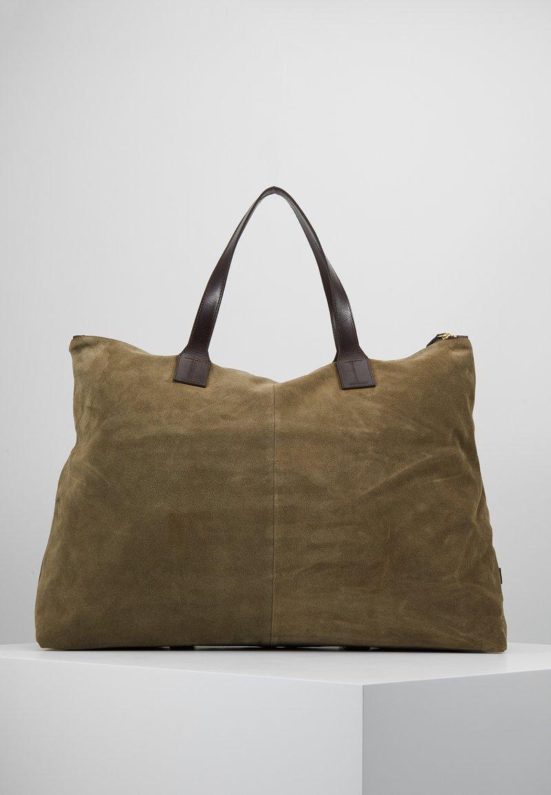 CLOSED - Shopping Bag - sea tangle