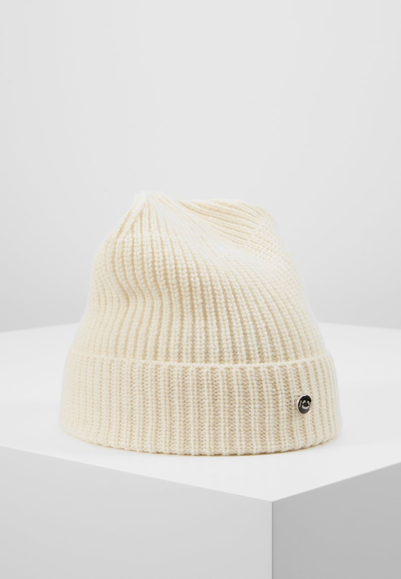 CLOSED - Beanie - blanched