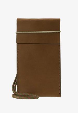 Phone case - khaki