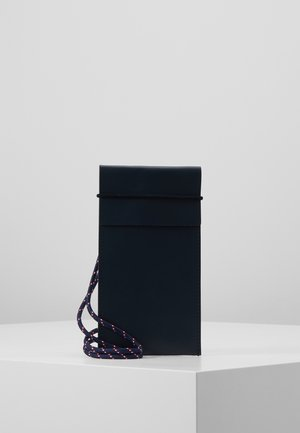 Mobiltasker - schwarz