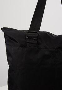 CLOSED - Tote bag - black - 5