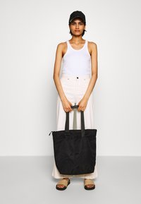 CLOSED - Tote bag - black - 1
