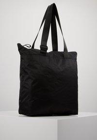 CLOSED - Tote bag - black - 2