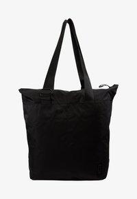 CLOSED - Tote bag - black - 4