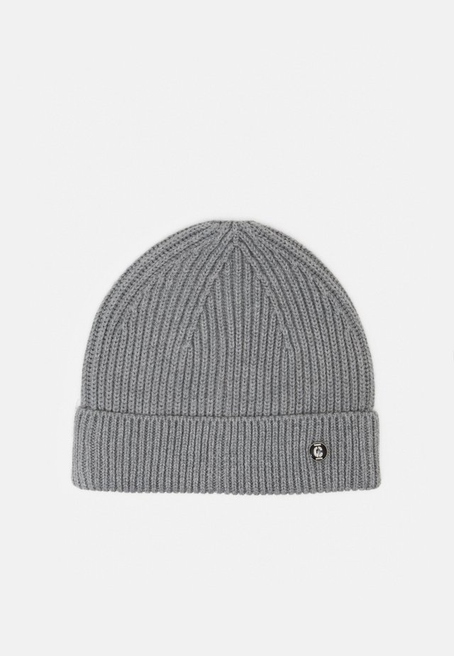 UNISEX - Mössa - light grey melange