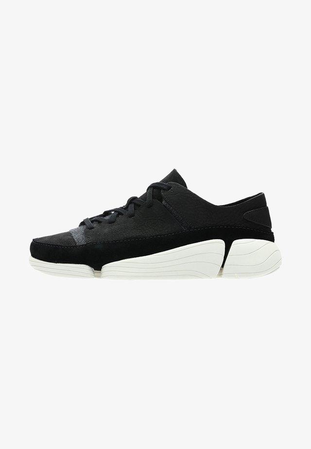 TRIGENIC - Sneakers laag - black