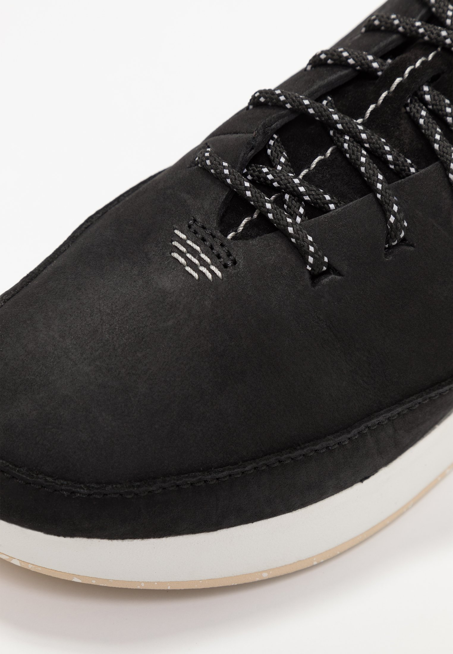 Basses Kiowa Clarks Black SportBaskets Originals 4q3AL5Rj