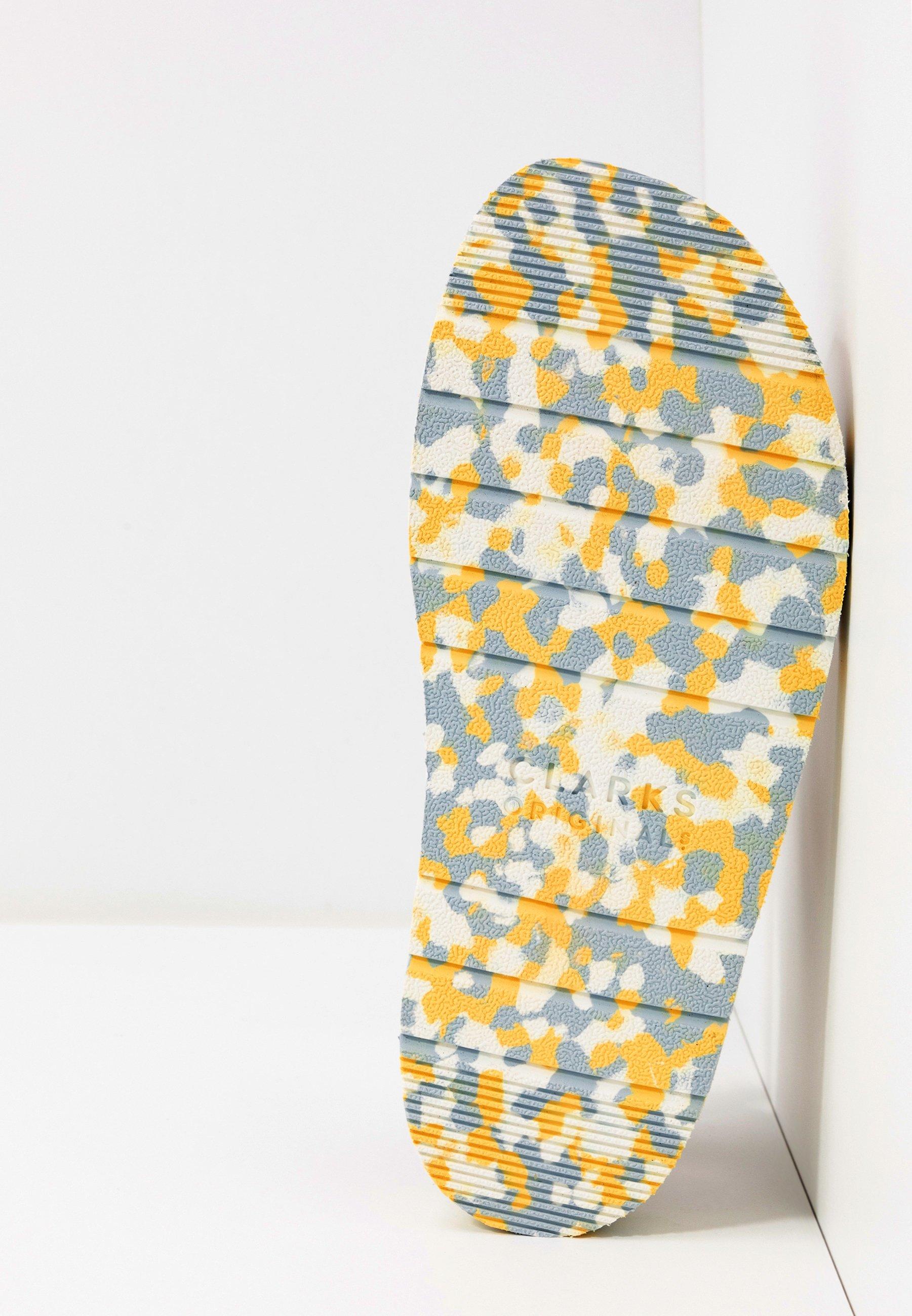 Clarks Originals Lunan Strap - Sandaler Light Blue