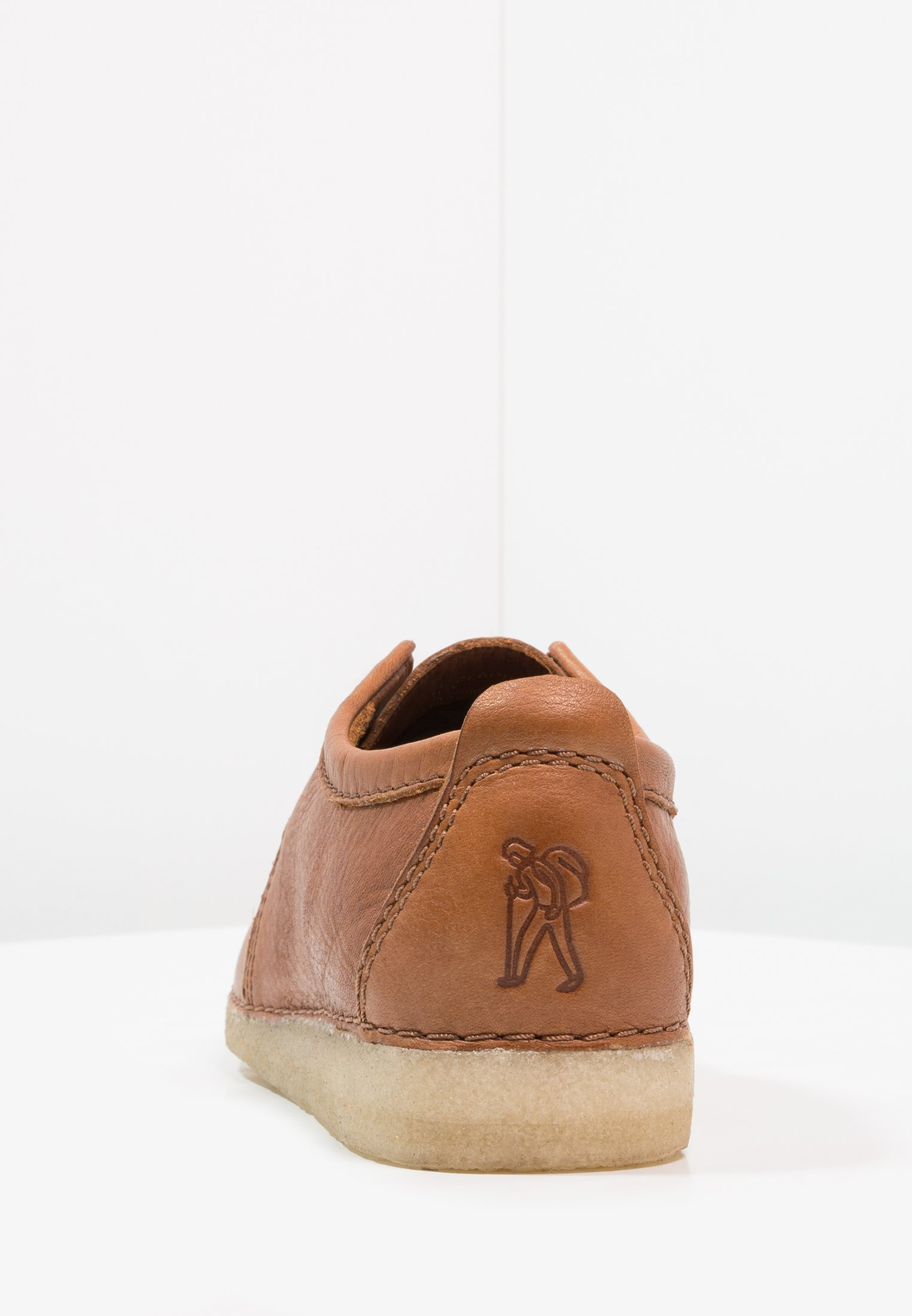 Clarks Originals Ashton - Casual Lace-ups Cola