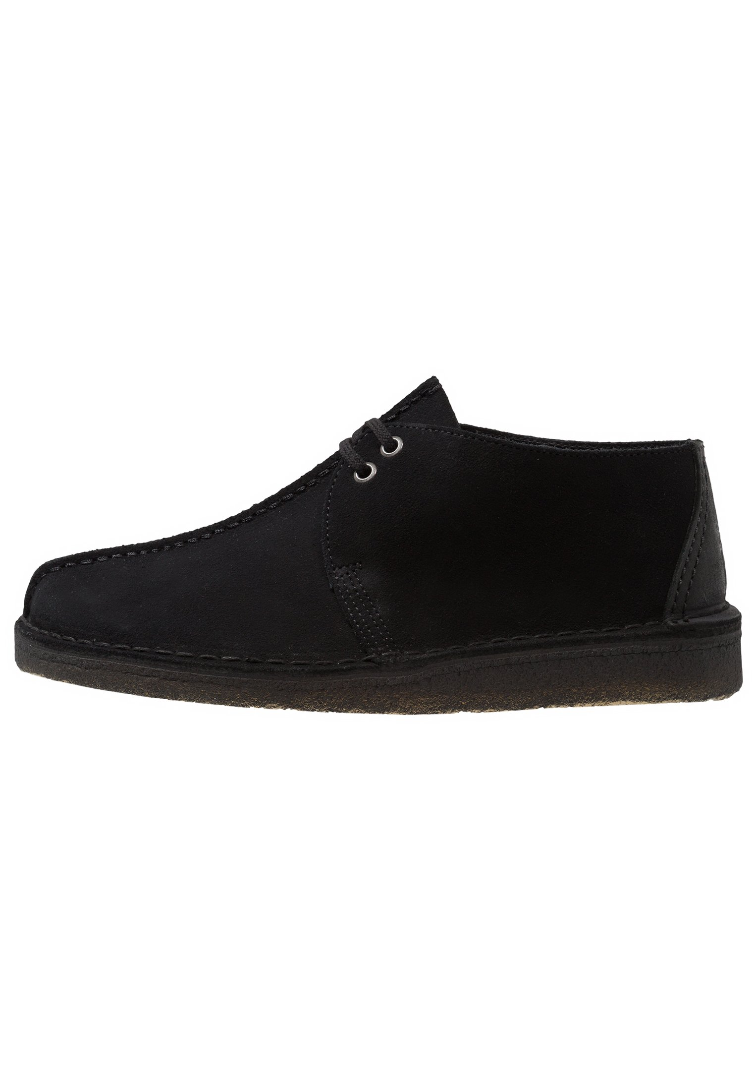 Frank Wright CHIEFS Casual snøresko black Zalando.no