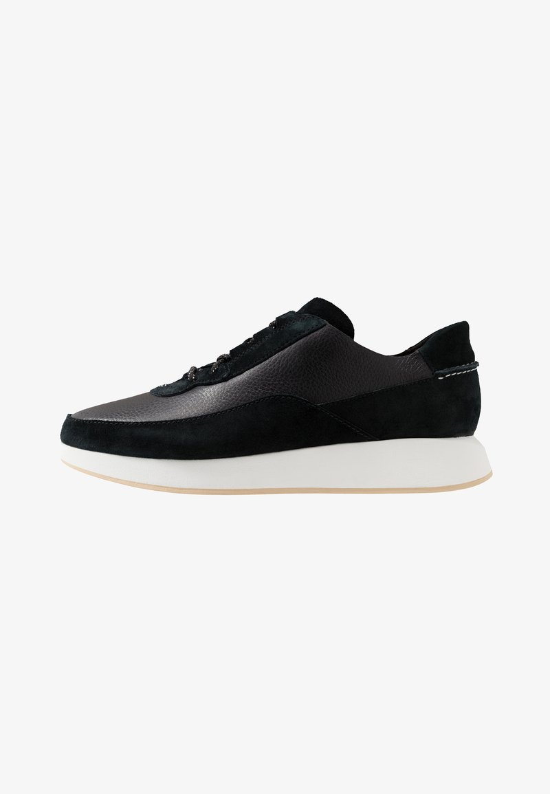 Clarks Originals - KIOWA PACE - Sneakers - black