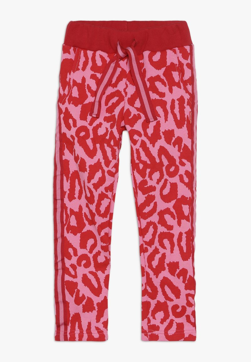 Claesen's - PANTS - Tracksuit bottoms - pink