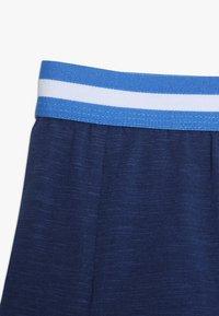 Claesen's - GIRLS SKIRT - Pleated skirt - navy - 2