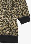 Claesen's - DRESS - Day dress - brown panther