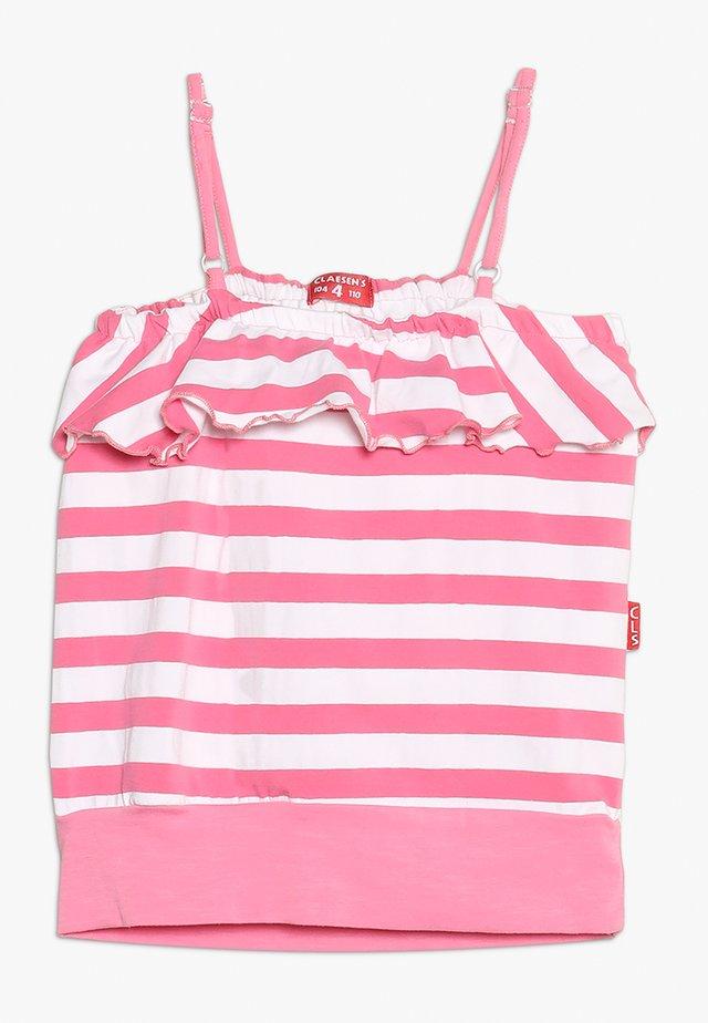 GIRLS - Top - pink