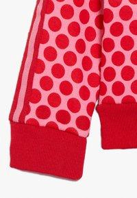 Claesen's - SWEATER - Sweatshirt - pink - 2