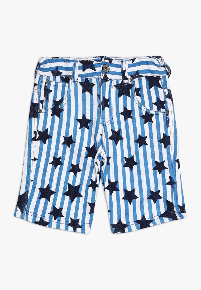 Claesen's - BOYS - Shorts - blue