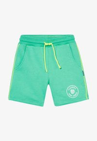 Claesen's - BOYS  - Tracksuit bottoms - green - 3