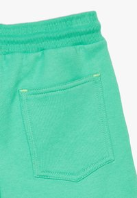 Claesen's - BOYS  - Tracksuit bottoms - green - 4