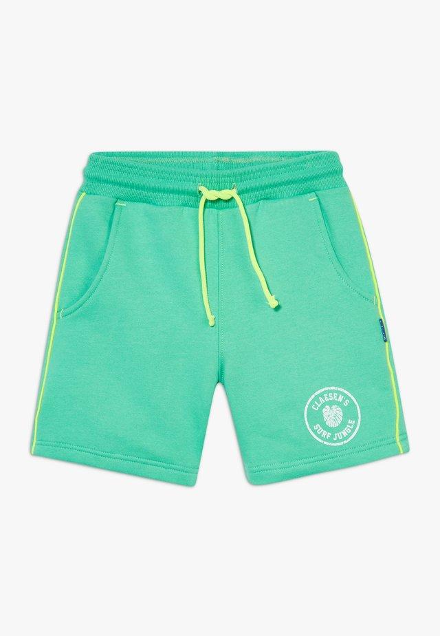 BOYS  - Trainingsbroek - green