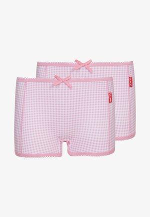2 PACK - Panties - pink