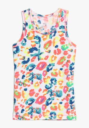 GIRLS SINGLET - Undershirt - multicolor