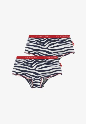GIRLS BOXER 2 PACK  - Kalhotky - multi-coloured