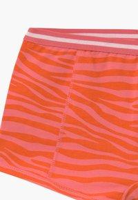 Claesen's - GIRLS BOXER 3 PACK  - Boxerky - orange - 4