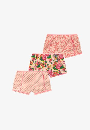 GIRLS BOXER 3 PACK  - Culotte - pink