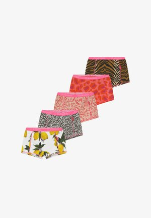 GIRLS BOXER  5 PACK  - Shorty - multi-coloured