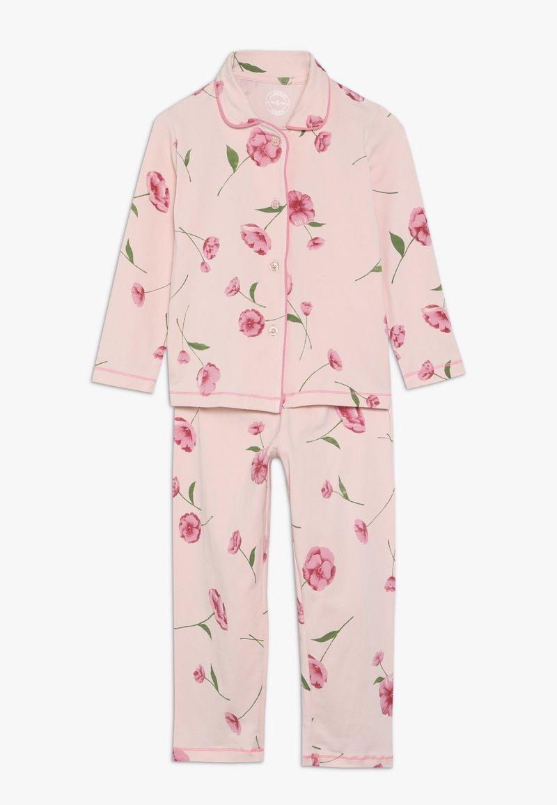 Claesen's - GIRLS PYJAMA - Pyjama set - light pink