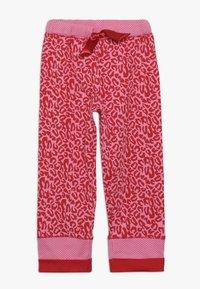 Claesen's - GIRLS PYJAMA - Pyjama set - pink - 2