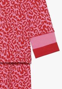 Claesen's - GIRLS PYJAMA - Pyjama set - pink - 3