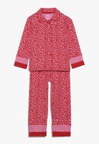 Claesen's - GIRLS PYJAMA - Pyjama set - pink - 0