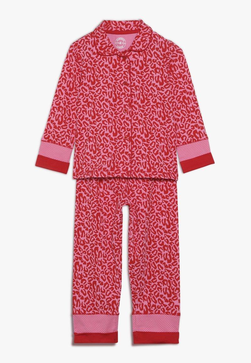 Claesen's - GIRLS PYJAMA - Pyjama set - pink