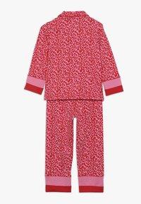 Claesen's - GIRLS PYJAMA - Pyjama set - pink - 1
